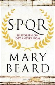 Mary Beard -SPQR
