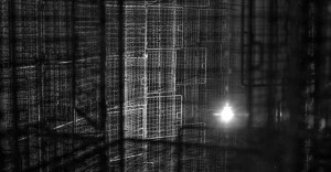 Mona Hatoum: Light sentence