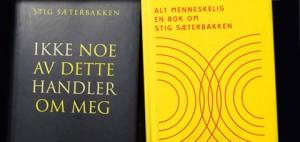 Saeterbakken bokomslag